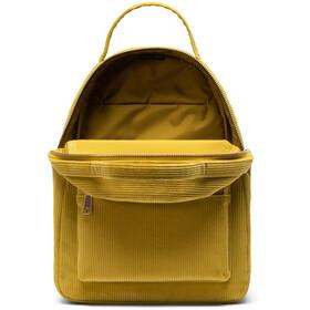 Herschel Nova Small Backpack 14l golden palm